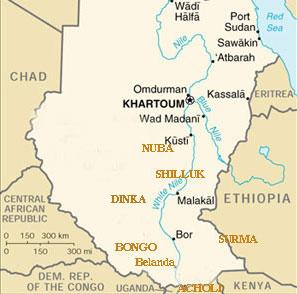 Sudan-map297