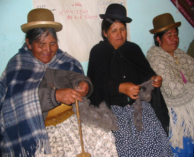 Bolivie400