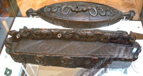Cambridge-maori