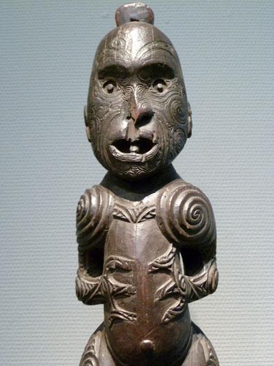 Maori400