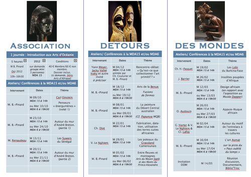 Programme2012_2013DDM