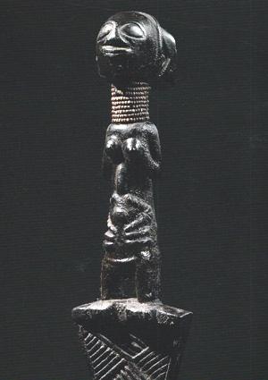 Luba-staff