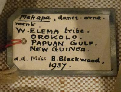 Blackwood400