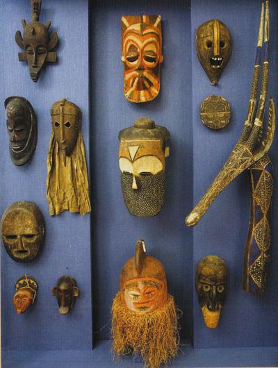 Masques400