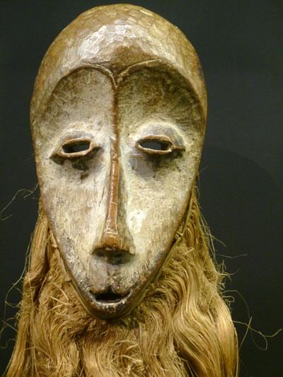 Lega-mask