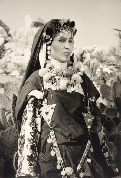 Bijoux-berberes
