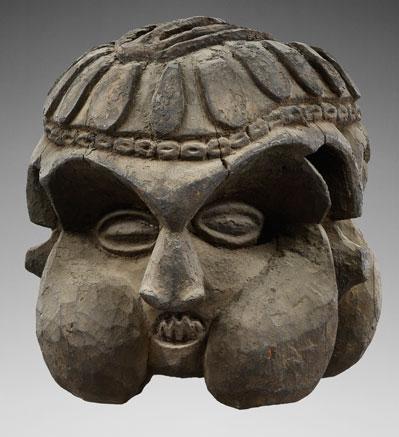 Masque-Bangwa