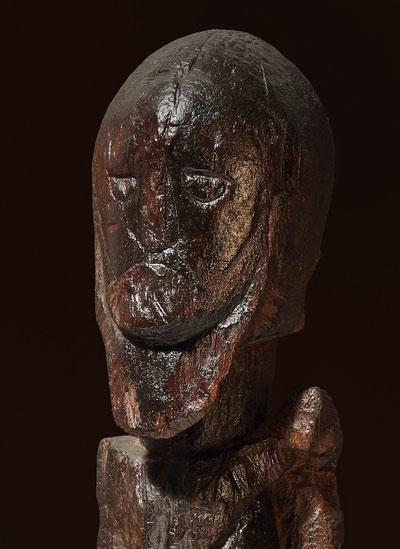 Statue-d'ancêtre-Djennenké