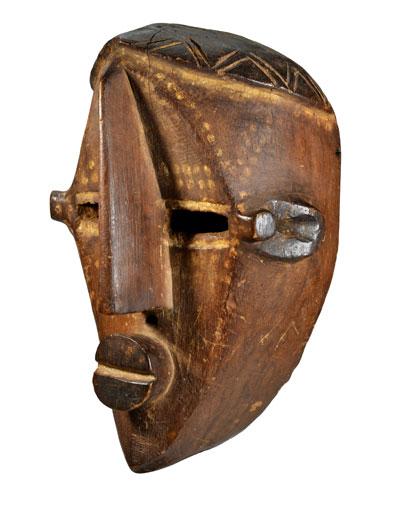 Masque-Lwalwa