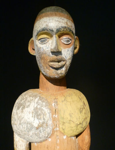 Statue-ibo