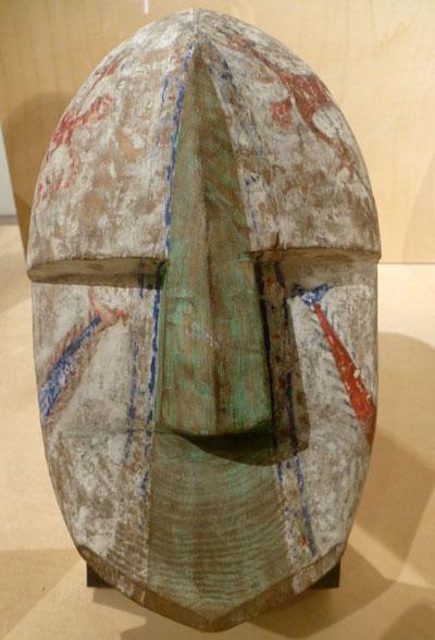 Masque-kodiak