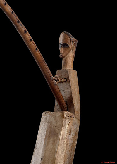 Harpefang
