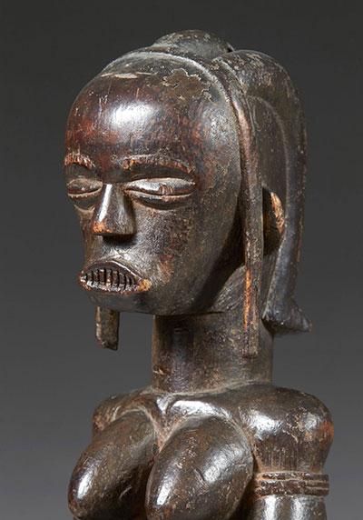 art africain drouot