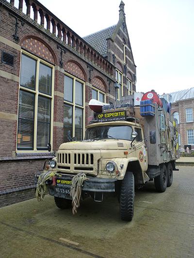 Leyd-museum