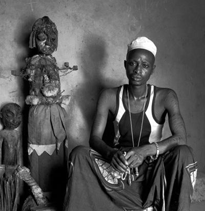 Fetiche-Fon-Benin