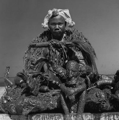 Fetiche-Malinke-Mali