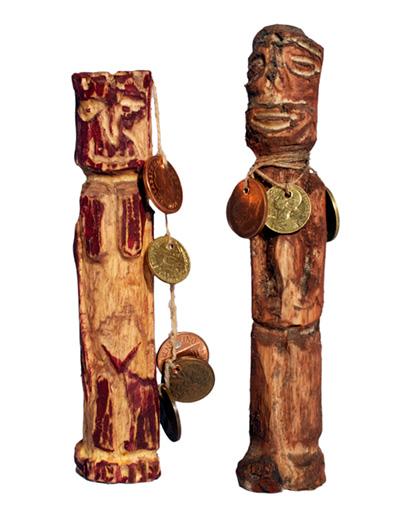 Filippo-biagioli-figure-omaggio-arte-tribale-europea