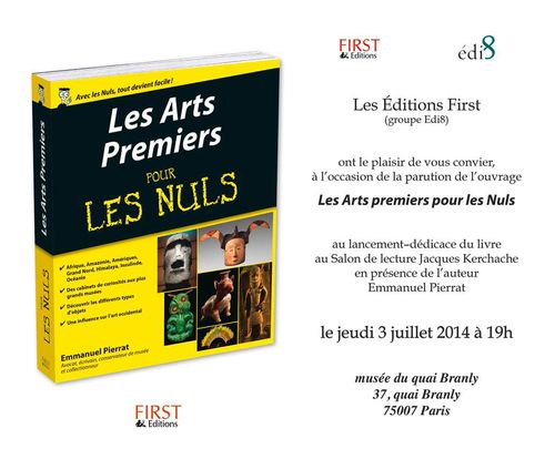 Arts-premiers