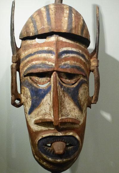 Mask-huon
