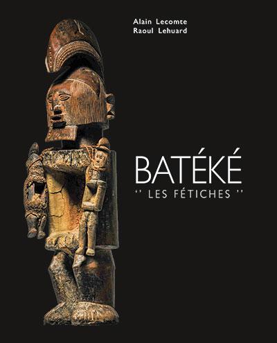 Bateke-livre