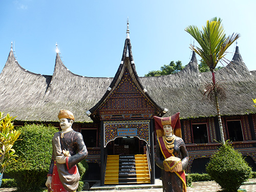Bukittingi-museum