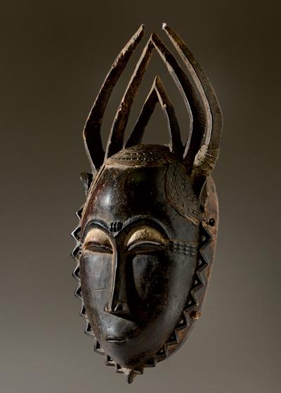 Masque-yaoure