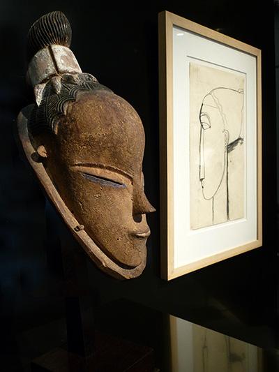 Masque-bouafle