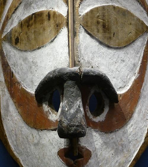 Masque-bougainville