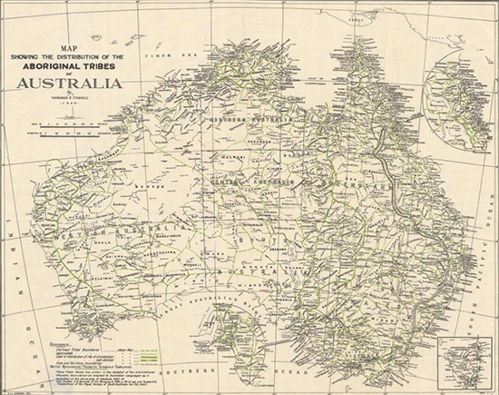 Australia-aborigibal-tribes-map