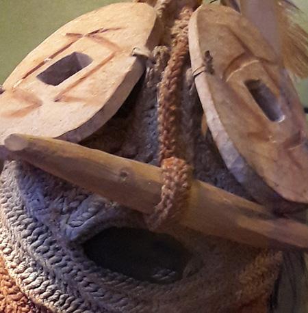 Masque-tropenmuseum