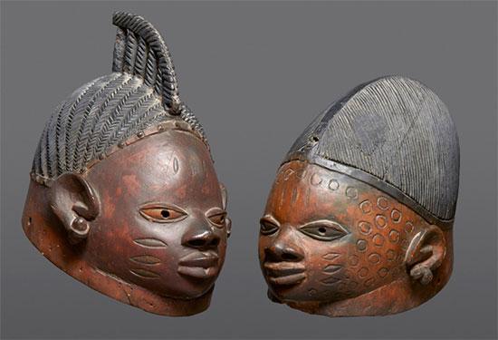 Gelede-yoruba