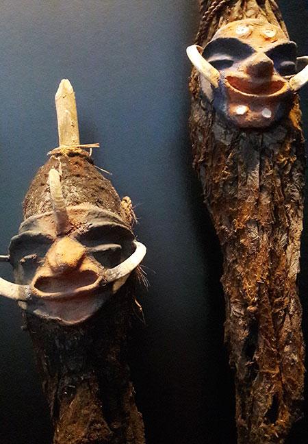 Marionnettes-vanuatu