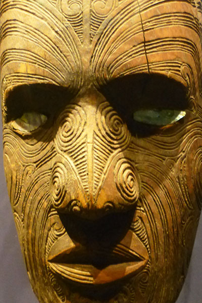 Maori-meg