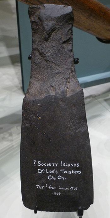 Hache-tahiti