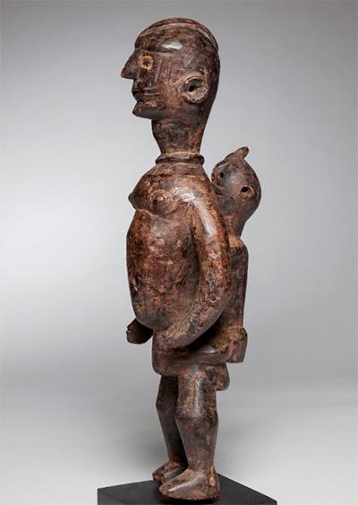 Statue-goemai