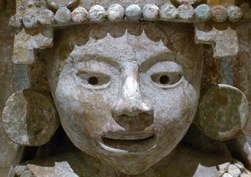 Etonnement-maya