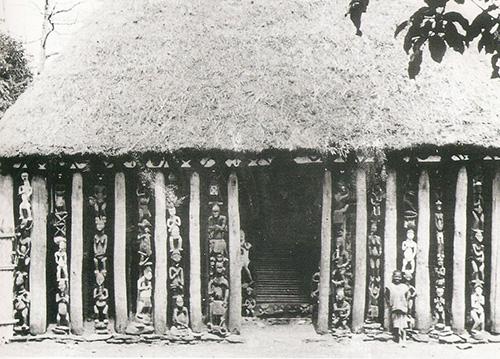 Bali-Nyonga-Gebaeur
