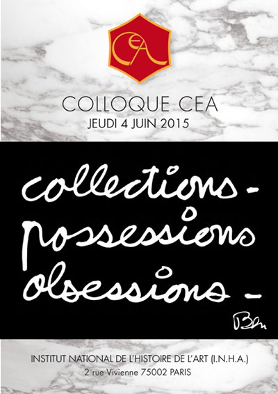 Colloque-collection