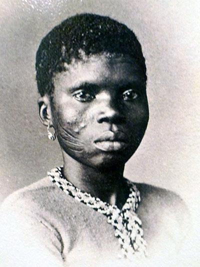 Afro-brasil