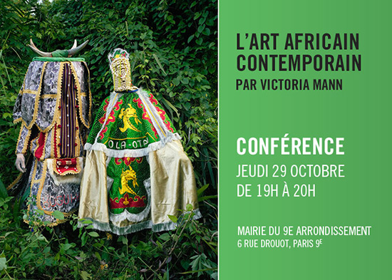 Conf_art-Africain