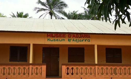Adjarra-museum