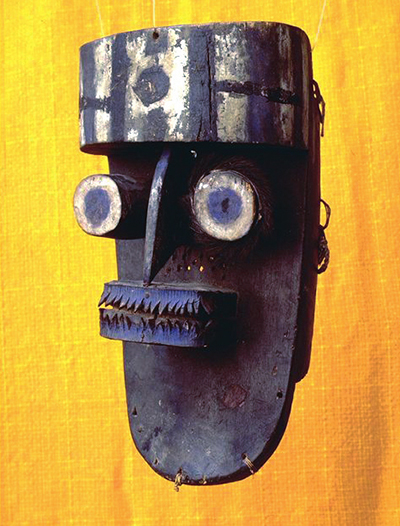 Masque-krou