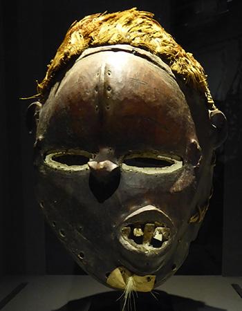 Masque-maladie