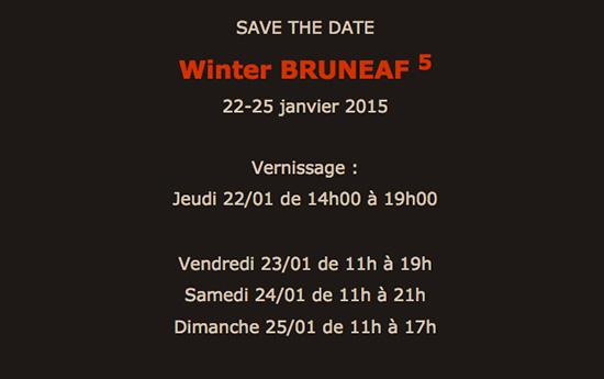 Winter-bruneaf