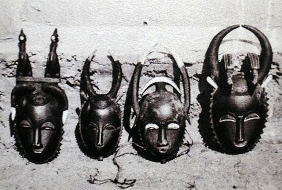 4masques