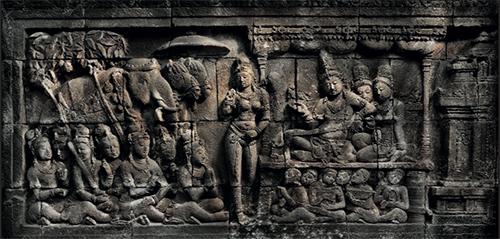 Borobudur-hugues-dubois