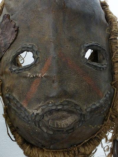 Masque-reparation