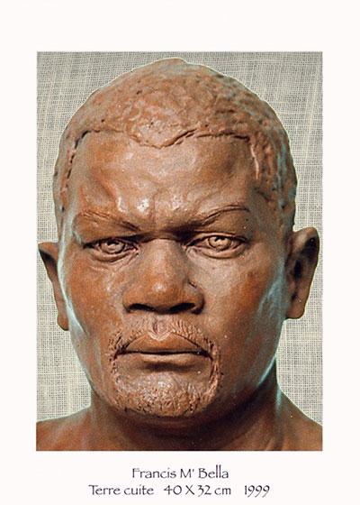 art africain toulon
