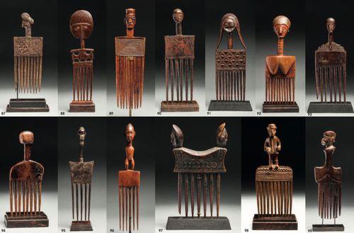 Peignes-africains