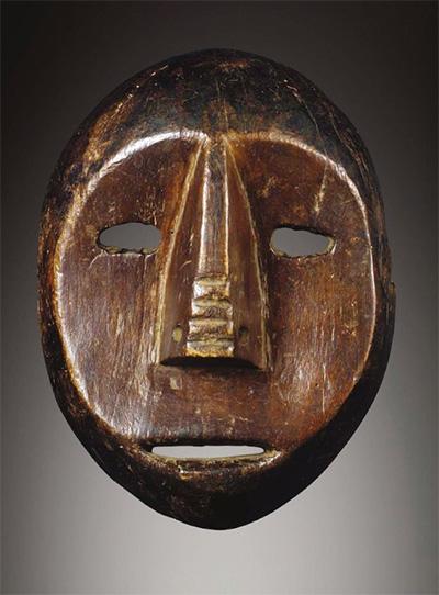 Masque-ngkaba